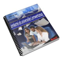 Der Karteikartentrainer als universelles Lernwerkzeug