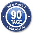 100% Geld-Zur�ck-Garantie f�r Ihren Kauf